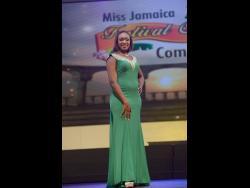 Miss Clarendon Alecia Byfield