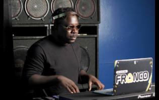 DJ Franco