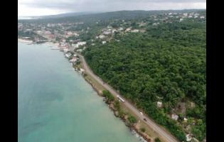 Puerto Anton has purchased some land in the general Discovery Bay area for its new development.